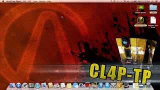 How  to find borderlands 2 game saves for MAC