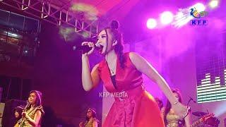 Gambar cover Yeyen Vivia - Wong Edan Kuwi Bebas New Kendedes