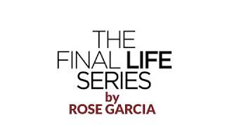 The Final Life Series Official Book Trailer