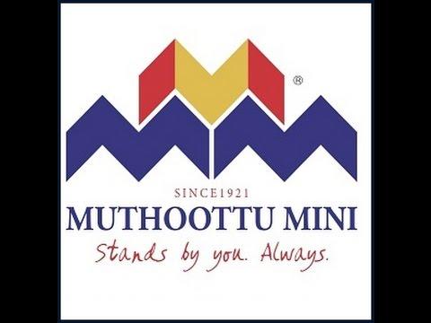 Muthoottu Mini   മിനി മൂത്തൂറ്റ്   The Story of Success