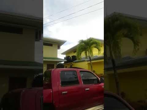 Earthquake Strikes Venezuela, Trinidad And Grenada
