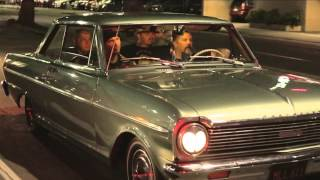 "A ride through the Bay Area in Matt's 1964 Chevy Nova. ""...Honor Is..."