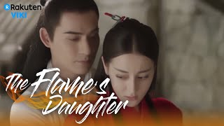 The Flame's Daughter | Ending Theme Song [Eng Sub]