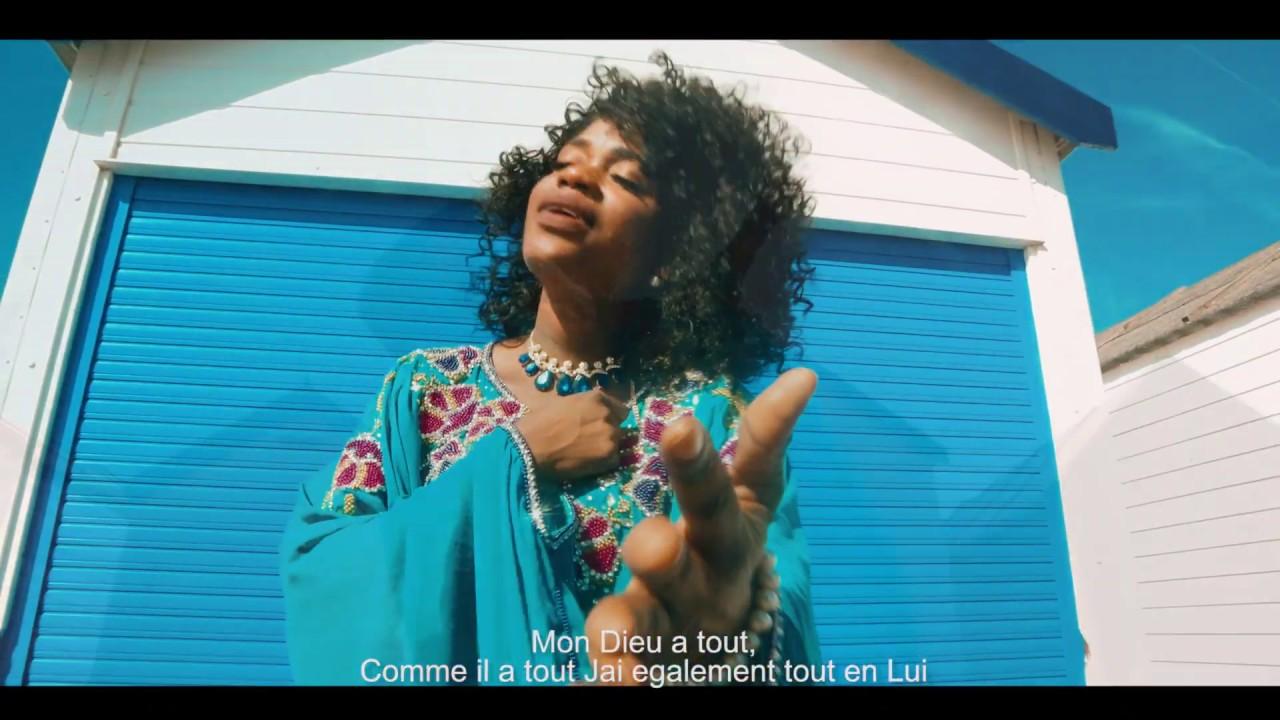 Download 🔴Ira Blessing - Dieu de la différence (CLIP OFFICIEL) |