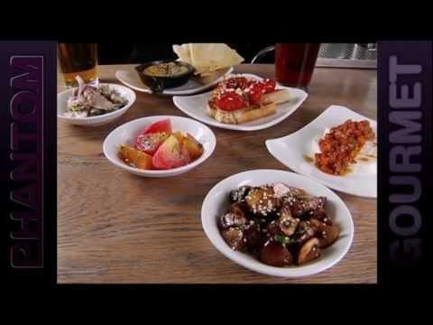Great 8: Cambridge Restaurants - Part 1 (Phantom Gourmet)