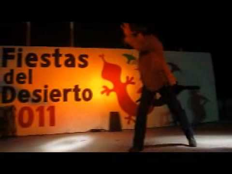 FIESTAS DEL DESIERTO 2011-Manuel Ballesteros