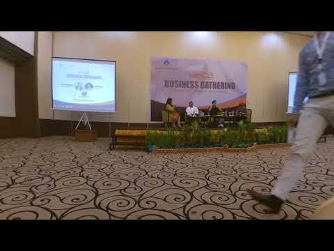 CEO QLAPA BENNY FAJARAI PART 3