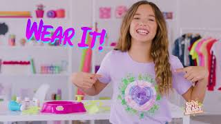 SPIN BLAST TVC (Official): The amazing new way to DIY!