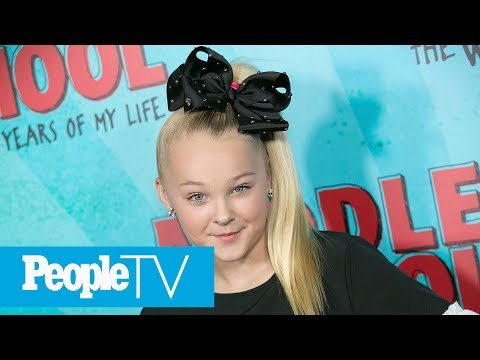 JoJo Siwa Gives Update On Abby Lee Miller After Visiting Her Amid Cancer Diagnosis | PeopleTV