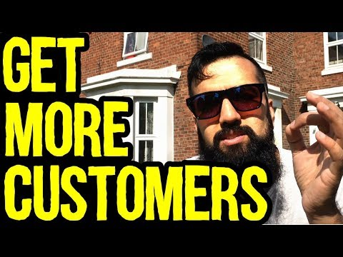 How to Grow Accountancy Business | Marketing Tip for Any Business | Azad Chaiwala Show