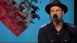 Gavin DeGraw - Something Worth Saving (Live from AOL Build)