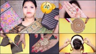 8 Best MONEY Saving WEDDING HACKS You MUST try/#INDIANGIRLCHANNELTRISHA#WEDDINGHACKS