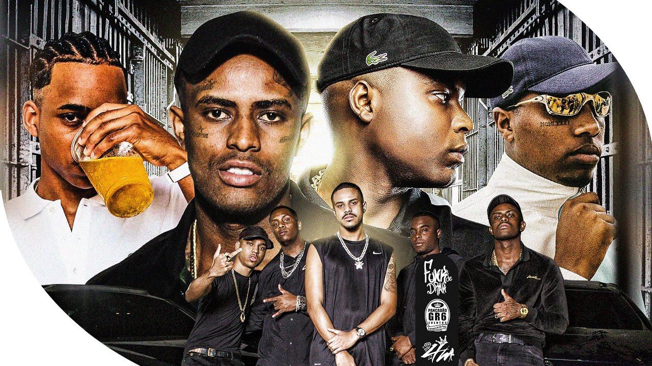 PRETOS NO TOPO - MC IG, MC Kelvinho, Kayblack e Kyan (Áudio Oficial) DJ Victor