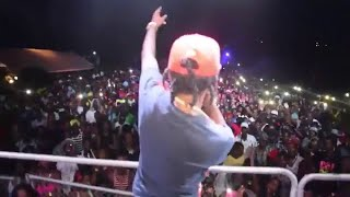 POPCAAN Di Unruly Boss!!! Kickout St, Mary