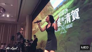 Neo Music Production - Pop and Jazz Medley, Hong Kong Wedding Live Jazz Band