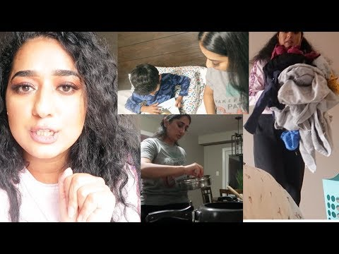 My Busy Housewife Routine vlog | Simor Singh from YouTube · Duration:  17 minutes 13 seconds
