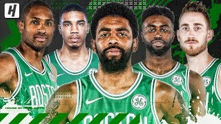 Boston Celtics VERY BEST Plays & Highlights from 2018-19 NBA Season!