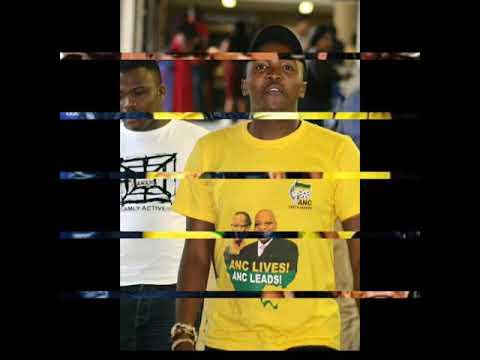 ANC SONG WENYAMAZANE