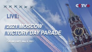 LIVE: Russia celebrates 76th Victory Day with military parades