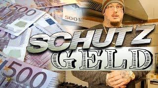 SCHUTZGELD - Rotlicht - Gastronomie - Rap ⎮ Max Cameo