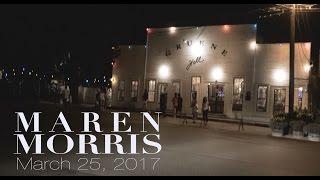 Gruene Hall Presents... Maren Morris