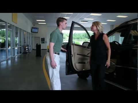 MyDealerLot Service Drive Concierge