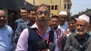BBC Live Video about bhatkal