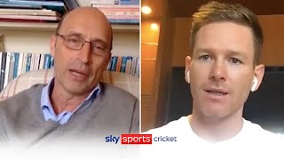 What is the relevance of the three formats in cricket? | Eoin Morgan, Nasser Hussain & Rob Key