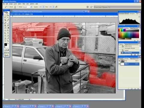 Как сканировать фотографии. Часть 3: обработка