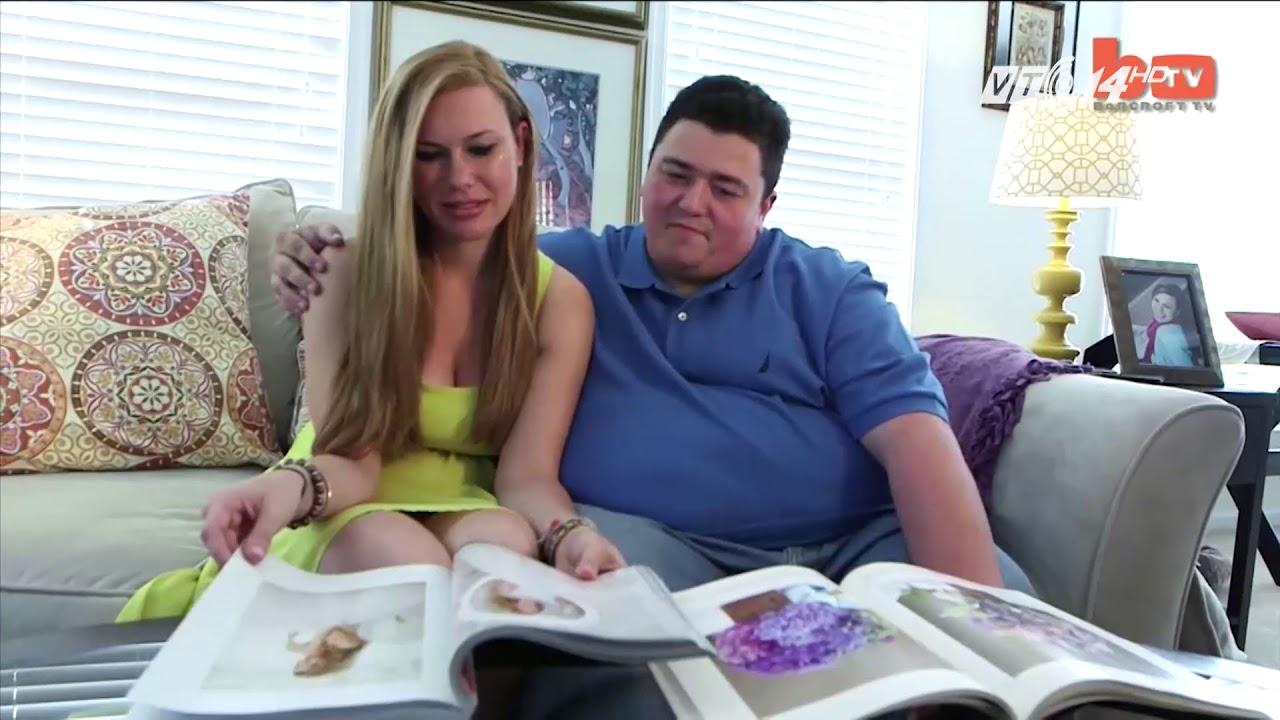 VTC14 | Đàn ông béo hấp dẫn phái nữ hơn đàn ông gầy