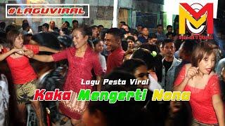 Kaka Mengerti Nona Pesta Kapuk, Jakarta