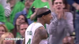2017 Celtics - Believers
