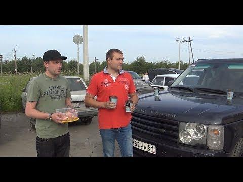 Продажа ЛЕГЕНДЫ и выбор авто на повседнев.
