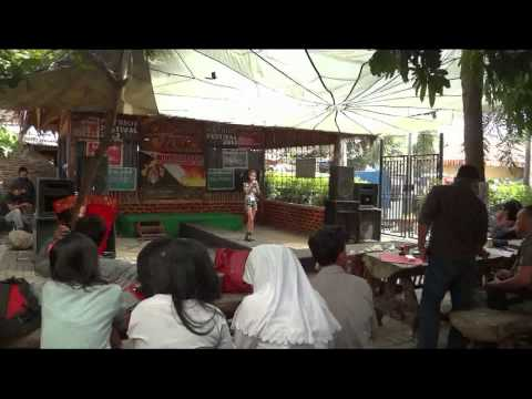 Cilegon Zahra - Indonesia Jaya