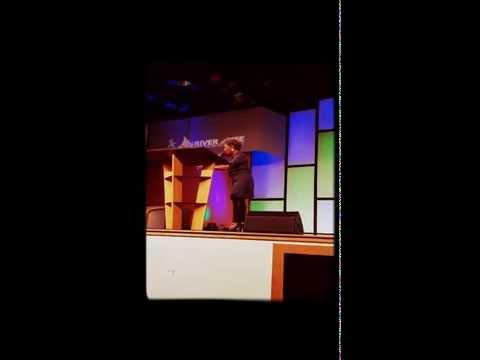 Pastor Appreciation Song - A Leader's Faith