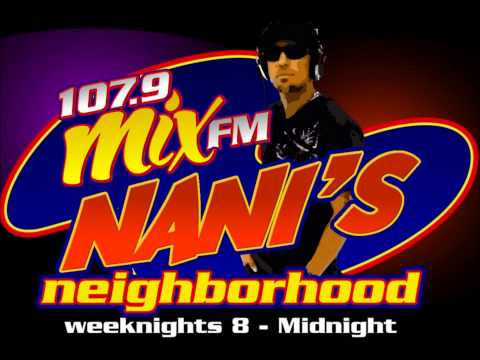DJ Nani calling Jack In The Box  on the radio 1079 Mix FM