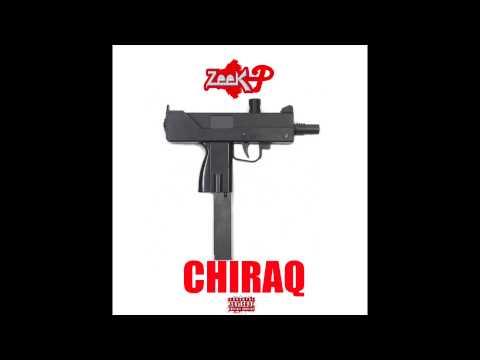 Zeek P (@ZeekPablo) - VA to Chiraq [Unsigned Artist] [Audio]