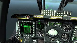 DCS: World - A-10C Warthog - Weapons Lesson