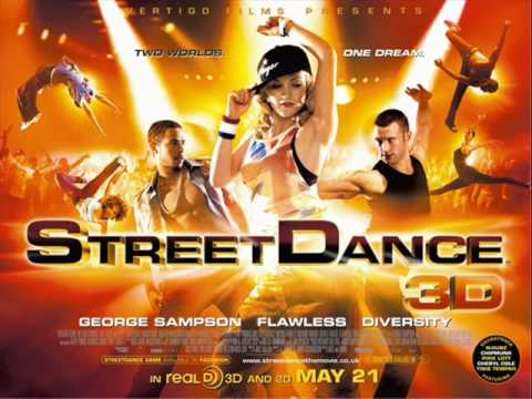 Wiley - Wearing My Rolex (StreetDance 3D Soundtrack)