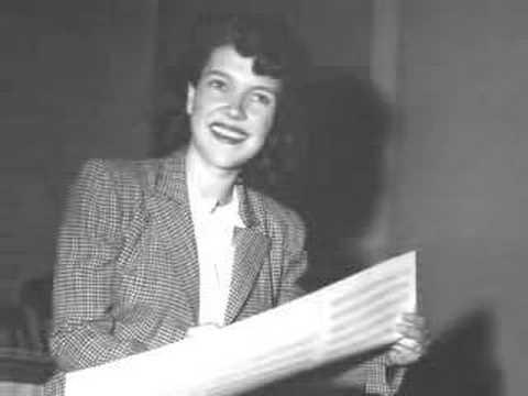 ELLA MAE MORSE ~ CAPTAIN KID ~ 1945