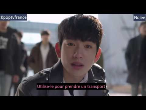 Sanctuary GOT7 Partie 1 [VOSTFR]