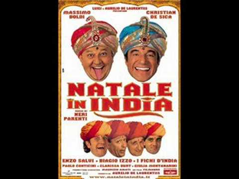 Natale In India - SoundTrack: Yogi