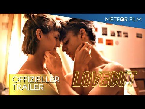 Lovecut (Offizieller deutscher Trailer)
