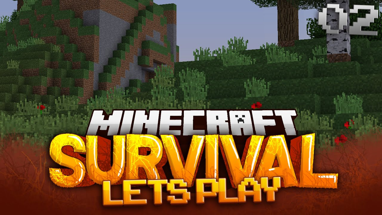 My minecraft lets play - 4 8