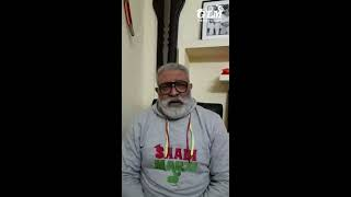 Yograj Singh Invites Audiences | Saadi Marzi Releasing In Cinemas On 25th Jan 2019