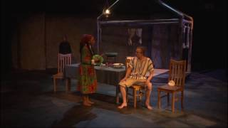 YERMA - Didintle Khunou as Yerma
