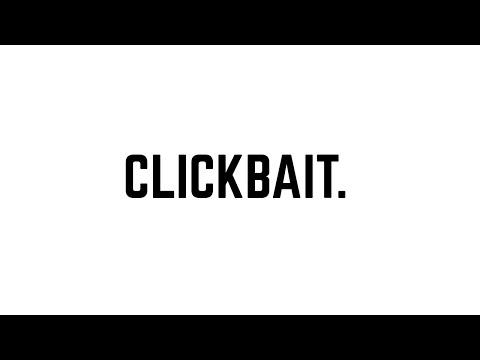 Clickbait.