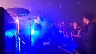 Sookee - Der Schrank (live in halle02 in Heidelberg)