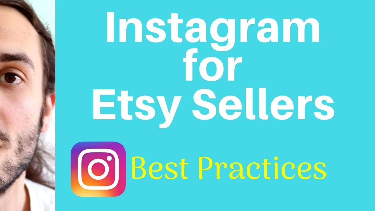 Instagram for Etsy Sellers (Free Etsy Shop Marketing Tips)