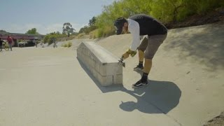 Building DIY BMX Spots on the Cheap | Raditudes: Behind the Scenes
